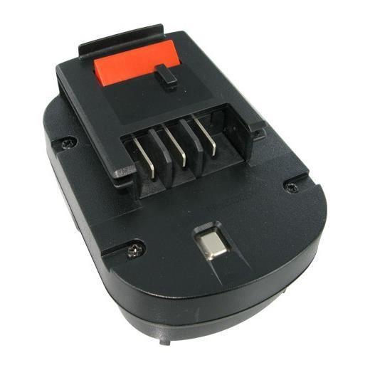 Batterie pour black et decker xtc12ik achat vente batterie machine outil - Accessoires pour outil multifonction black et decker ...