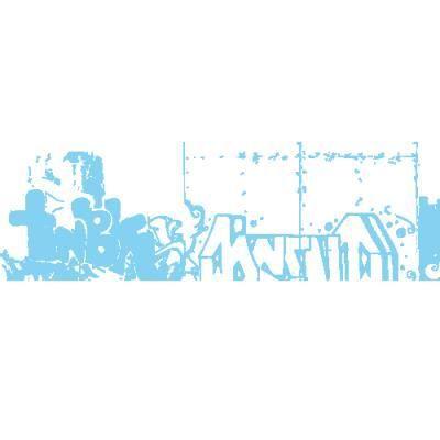 Sticker g ant graffiti pour ado et enfant par 150 x 47 for Stickers pour chambre d ado