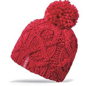 BONNET - CAGOULE DAKINE bonnet pour femme Mia 08680576/rouge taille
