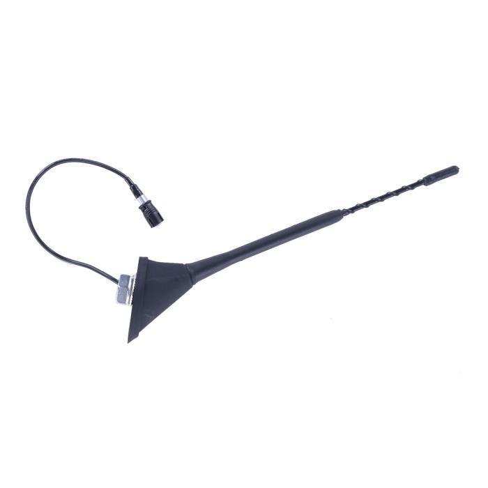 antenne de voiture 9 pour vw bette cabrio golf gti bora jetta am fm achat vente antenne. Black Bedroom Furniture Sets. Home Design Ideas