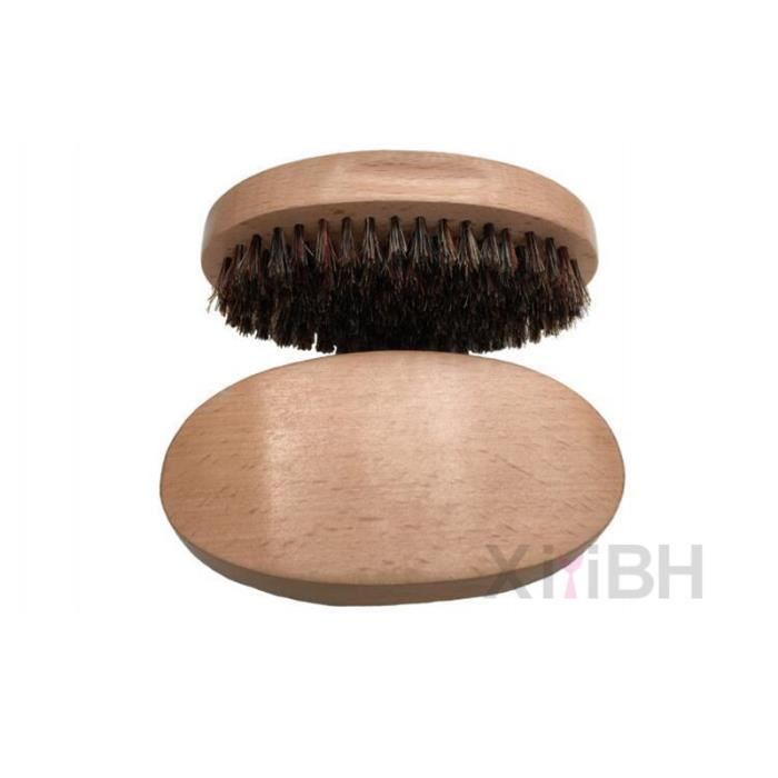 brosse a barbe poil sanglier achat vente brosse a barbe poil sanglier pas cher cdiscount. Black Bedroom Furniture Sets. Home Design Ideas