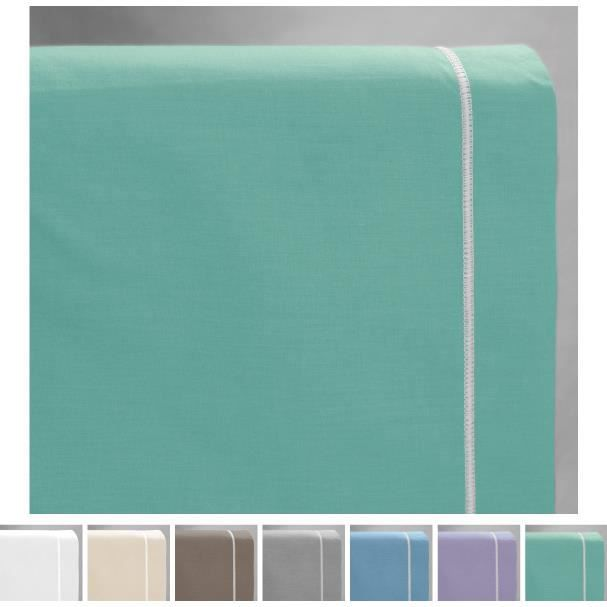lot de 2 taies d 39 oreiller 60x60 cm vert achat vente taie d 39 oreiller cadeaux de no l. Black Bedroom Furniture Sets. Home Design Ideas
