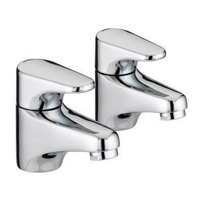 Bristan ju jute c 1 2 robinets pour lavabo chrom achat for Lavabo pour cuisine