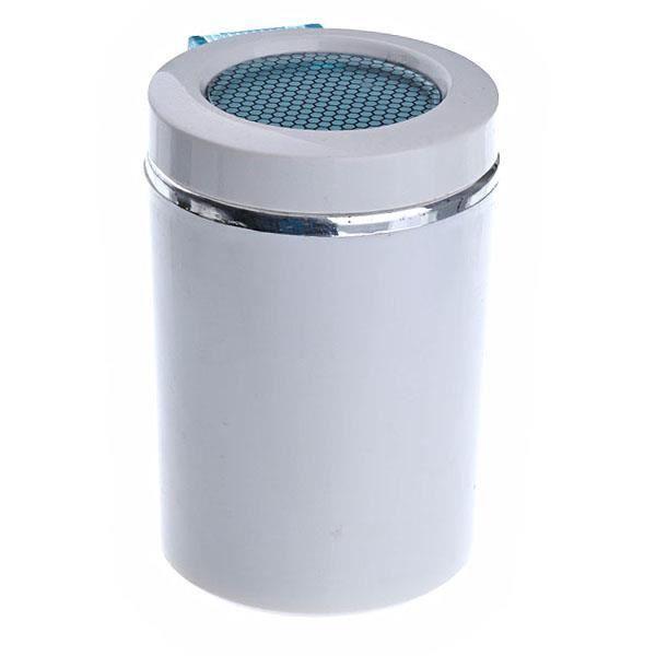 Cylindre Portable Cigarette Lumi 232 Re En Forme De Blue Led