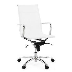 fauteuil design confortable achat vente fauteuil design confortable pas cher cdiscount. Black Bedroom Furniture Sets. Home Design Ideas