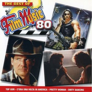 CD MUSIQUE DE FILM - BO Best of Film Music 80 - Best of Film Music 80