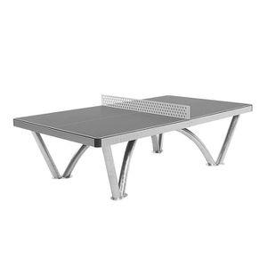 cornilleau table de ping pong pro outdoor park prix pas. Black Bedroom Furniture Sets. Home Design Ideas