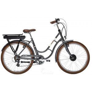 VÉLO ASSISTANCE ÉLEC GITANE E ZUMBA 14.5 AH Vélo éléctrique