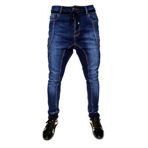 pret a porter r jeans sarouel homme