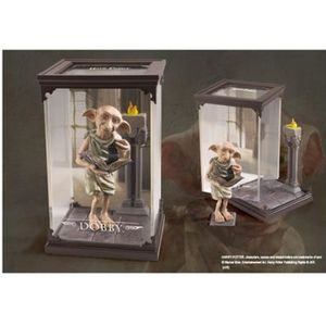 FIGURINE - PERSONNAGE Figurine Harry Potter - Dobby Magical Creature N°2