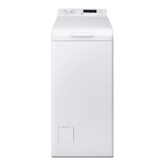 LAVE-LINGE ELECTROLUX Lave Linge EWT1361ESW