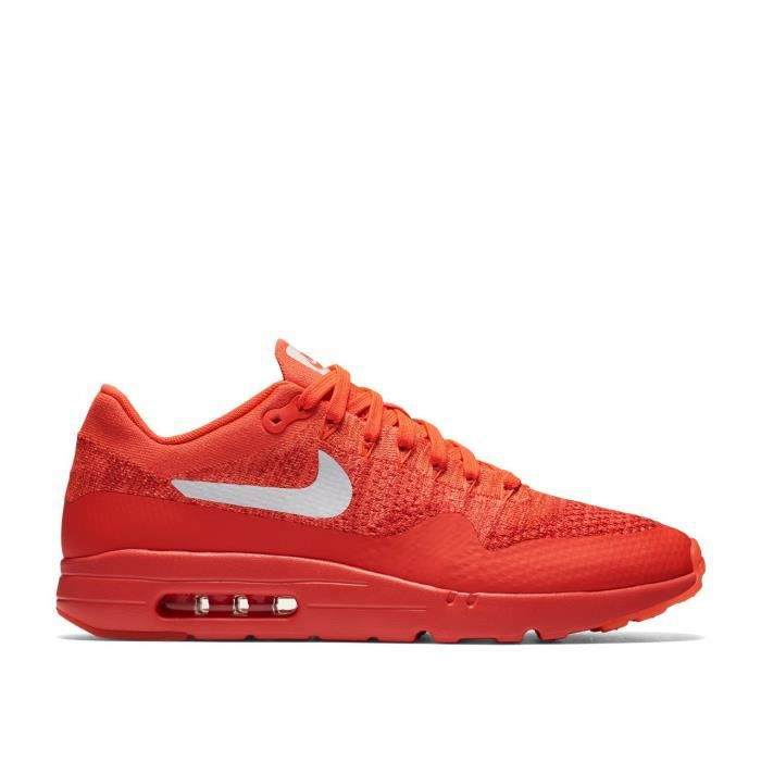 BASKET Basket NIKE AIR MAX 1 ULTRA FLYKNIT - Age - ADULTE
