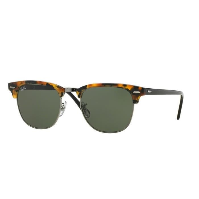 Ray Ban Clubmaster Pour Homme