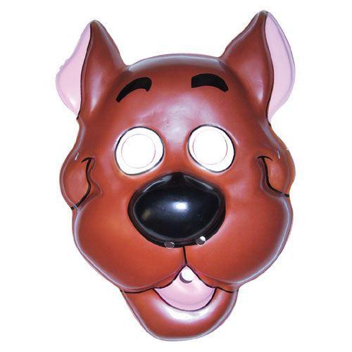 Masque scoubidou adulte achat vente masque d cor - Personnage de scoubidou ...