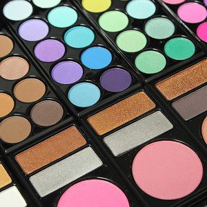 Palette de maquillage achat vente palette de - Palette de maquillage pas cher ...