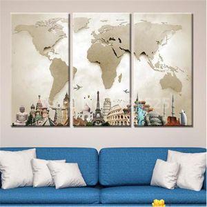 tableau deco planisphere achat vente tableau deco planisphere pas cher cdiscount. Black Bedroom Furniture Sets. Home Design Ideas
