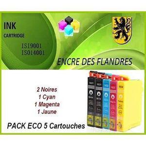 cartouches pour epson workforce wf 2630 prix pas cher. Black Bedroom Furniture Sets. Home Design Ideas