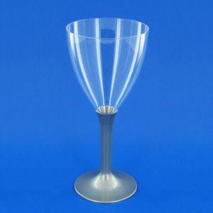 verre a vin plastique achat vente verre a vin plastique pas cher cdiscount. Black Bedroom Furniture Sets. Home Design Ideas