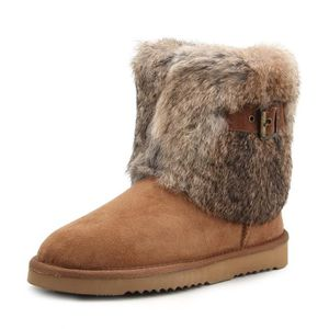 BOTTE Ausland Chaussure d'hiver - Bottes de neige & B...