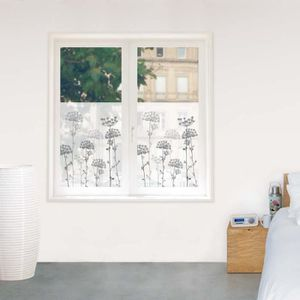 decor electrostatique pour vitre achat vente decor electrostatique pour vitre pas cher. Black Bedroom Furniture Sets. Home Design Ideas