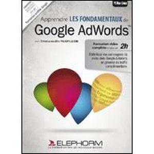 LOGICIEL À TÉLÉCHARGER Apprendre Google Adwords