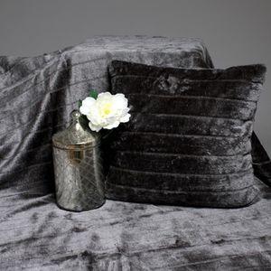 plaid fourrure 220x240 achat vente plaid fourrure 220x240 pas cher cdiscount. Black Bedroom Furniture Sets. Home Design Ideas