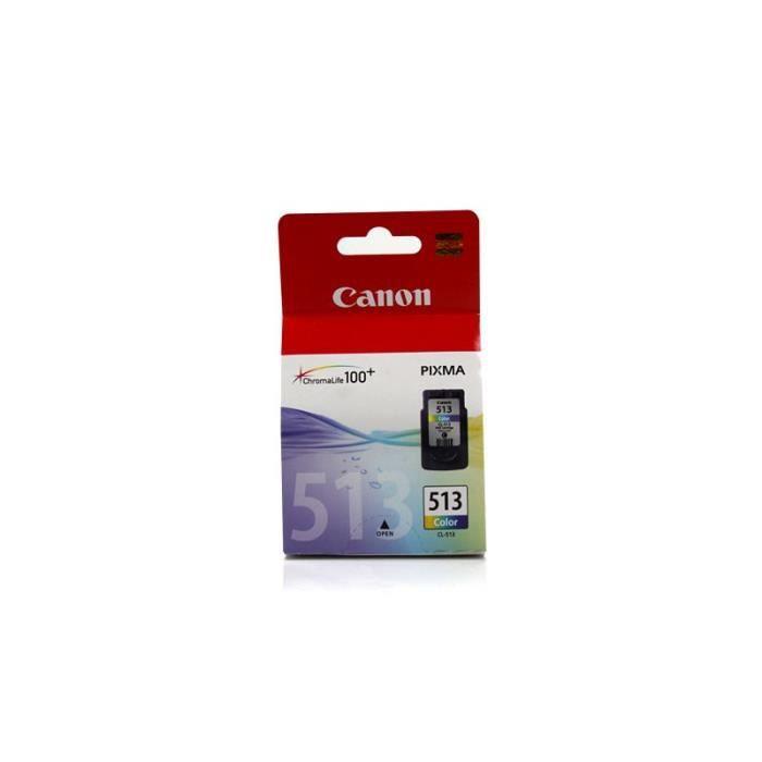canon pixma mp 230 original canon 2971b001 cl 513. Black Bedroom Furniture Sets. Home Design Ideas