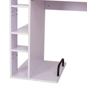 meubles bureau achat vente meubles bureau pas cher les soldes sur cdiscount cdiscount. Black Bedroom Furniture Sets. Home Design Ideas