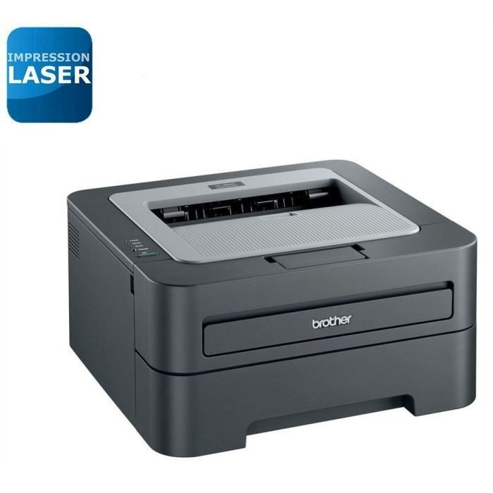 destockage brother imprimante laser hl 2240 imprimante. Black Bedroom Furniture Sets. Home Design Ideas
