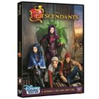 DVD DESSIN ANIMÉ DVD Descendants