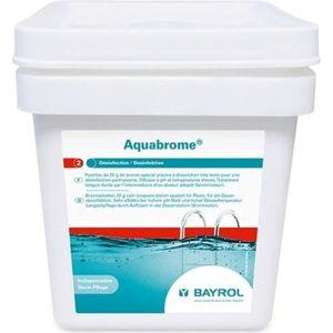Brome piscine achat vente brome piscine pas cher for Brome piscine