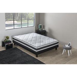 matelas 140x200 ressorts ensaches achat vente matelas 140x200 ressorts en. Black Bedroom Furniture Sets. Home Design Ideas