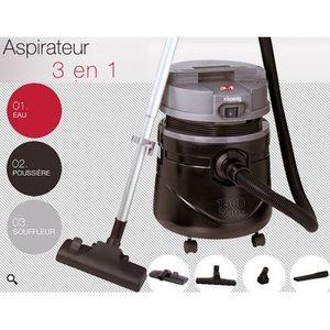 ASPIRATEUR - SOUFFLEUR Aspirateur eau et poussieres TC 100