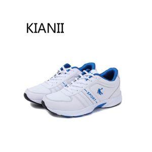 CHAUSSURES DE TENNIS Basket Homme Chaussures de tennis Bleu