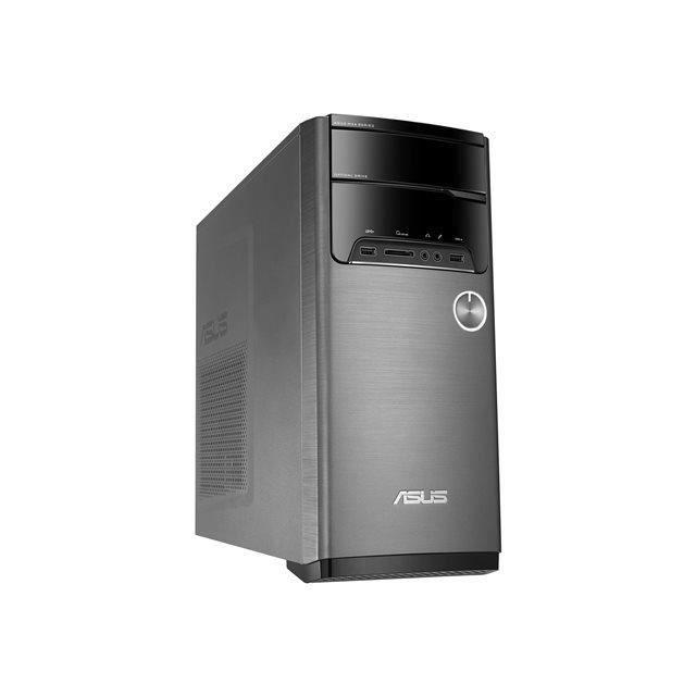 Asus PC de bureau Tour Intel Core i3 4160T / 3.1 GHz 4 Go DDR3