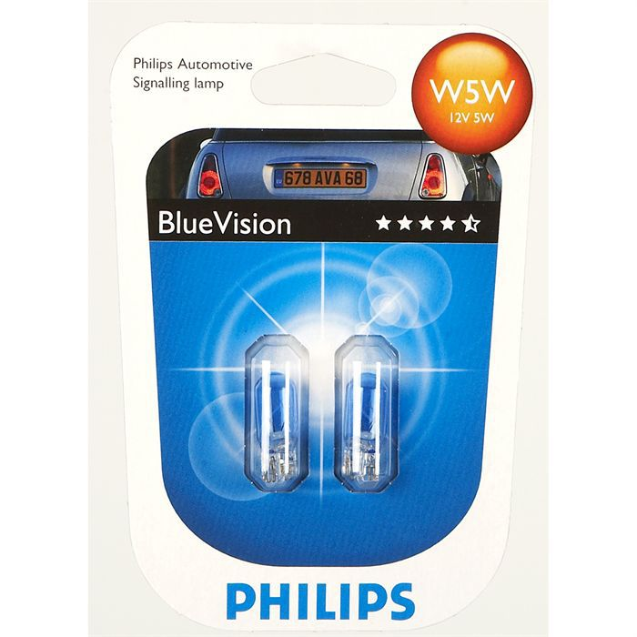 achat ampoules philips