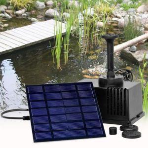 Fontaine de jardin achat vente fontaine de jardin pas for Pompe solaire fontaine