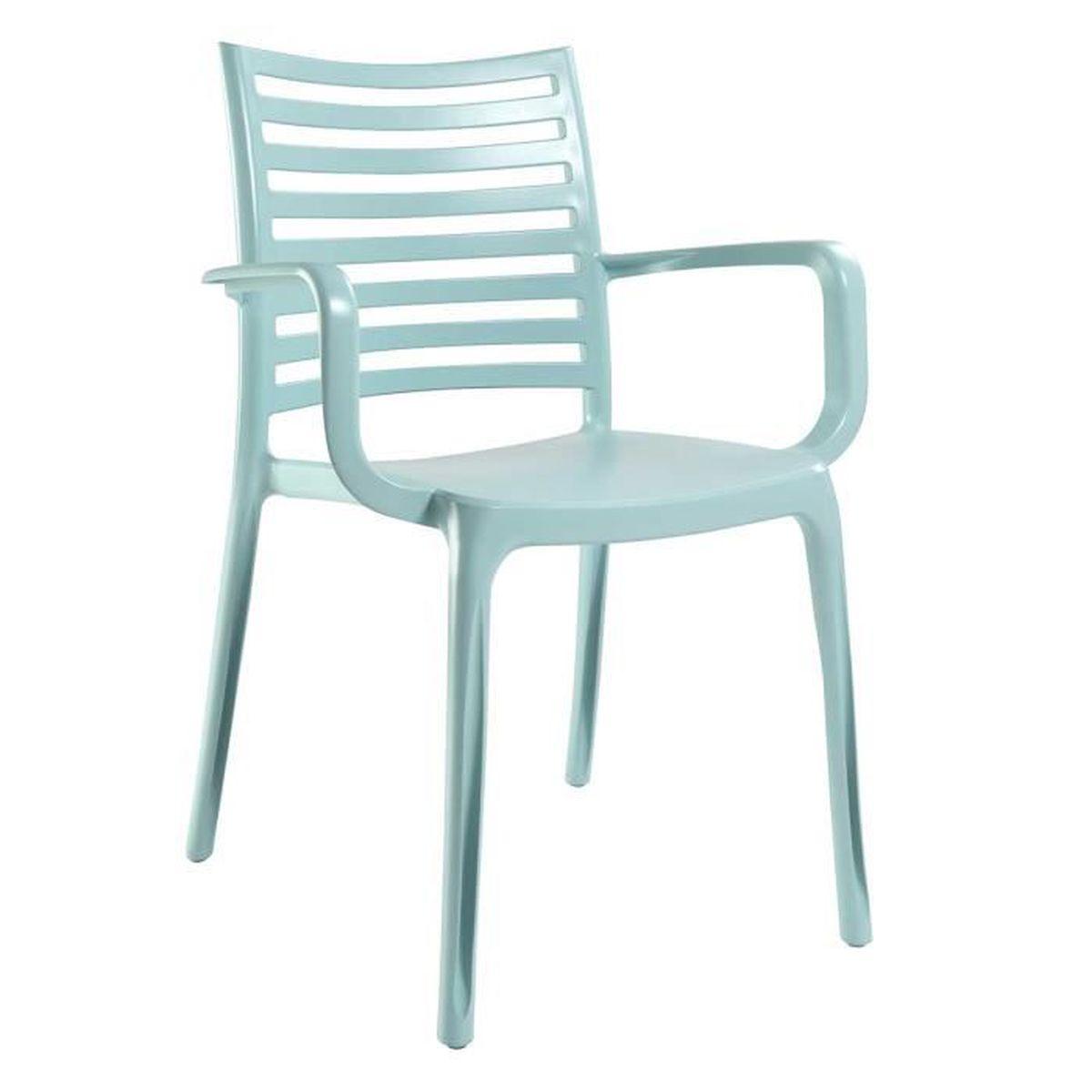 Fauteuil de jardin sunday menthe achat vente fauteuil jardin fauteuil de jardin sunday m for Fauteuil de jardin canadien