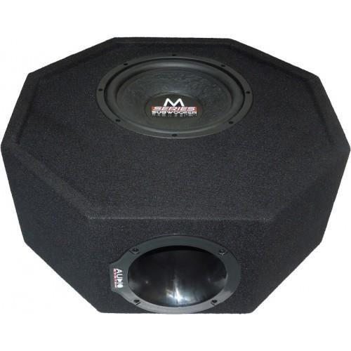 audio system roue de secours subwoofer m10 achat vente subwoofer voiture audio system roue. Black Bedroom Furniture Sets. Home Design Ideas