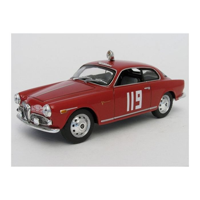 alfa romeo giulietta sprint veloce 1959 1 43 achat. Black Bedroom Furniture Sets. Home Design Ideas