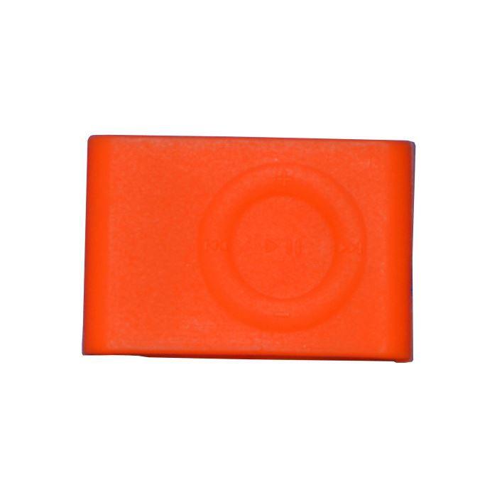 housse pour ipod shuffle orange achat vente housse