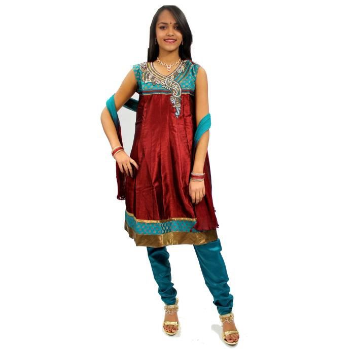 pin salwar kameez 3 bollywood and south indian best With robe indienne fille