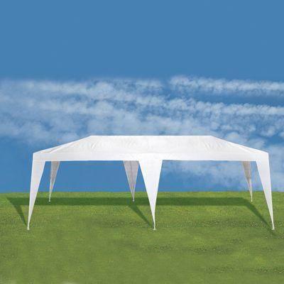 Tonnelle de jardin 3m x 6m achat vente tonnelle barnum tonnelle de jardin 3m x 6m cdiscount Tonnelle de jardin destockage