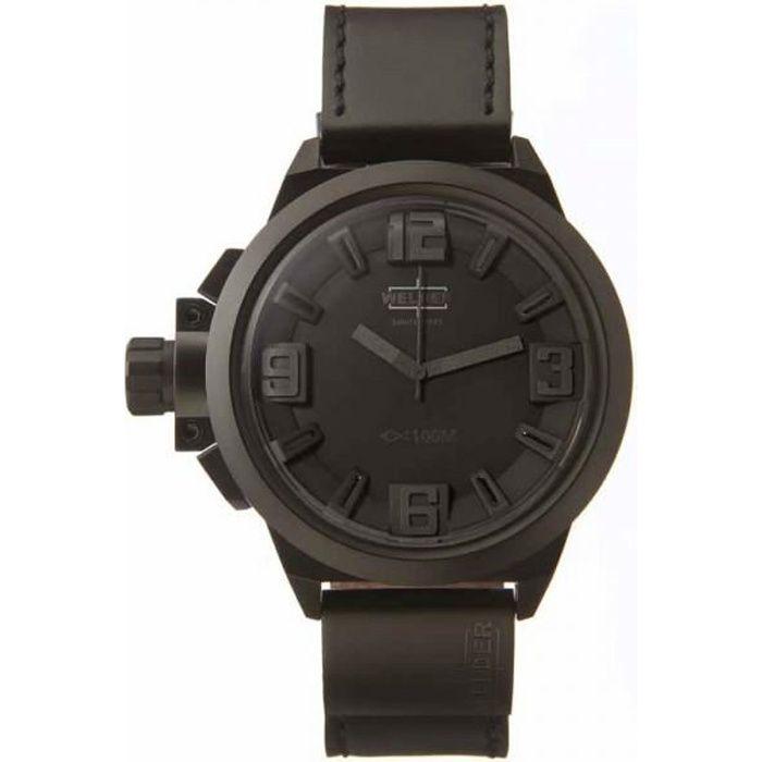 welder k22 mod le w906 montre hommes achat vente montre cdiscount. Black Bedroom Furniture Sets. Home Design Ideas
