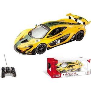 Mondo Motors - Voiture télécommandée Mc Laren P1 GTR 1:14