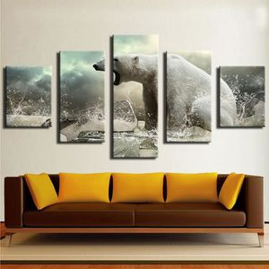 Cadre 5 multi panneaux achat vente cadre 5 multi panneaux pas cher cdis - Tableaux decoratifs muraux ...