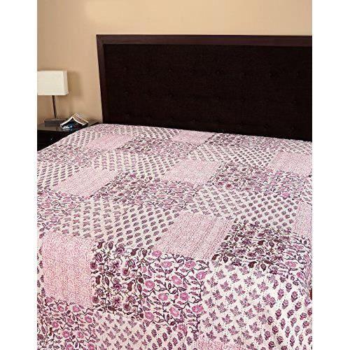 Draps de lit couvre lit d coratif literie imprim patch - Ensemble draps lit double ...