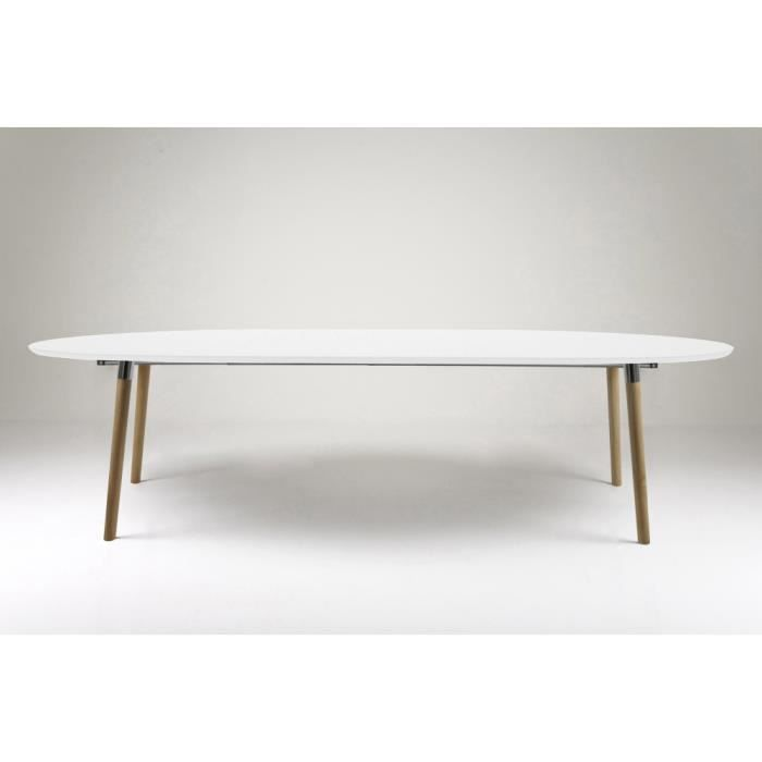 pin table manger design laqu noir chrome avec plateau. Black Bedroom Furniture Sets. Home Design Ideas