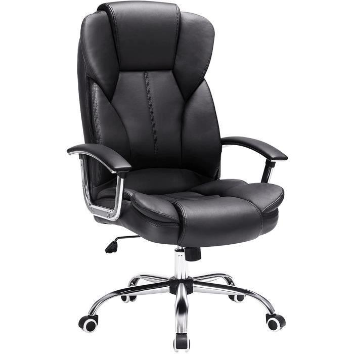 chaise de bureau étroite