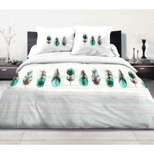 housse de couette 240x260 plume achat vente housse de couette 240x260 plume pas cher les. Black Bedroom Furniture Sets. Home Design Ideas